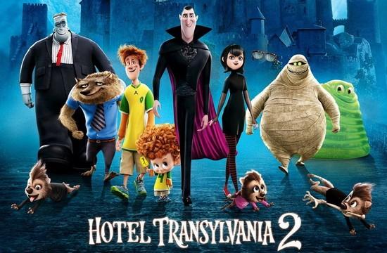 Hotel Transilvania 2 2015 1080P Download