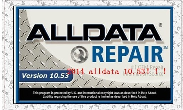 ALLDATA Repair Download + Crack