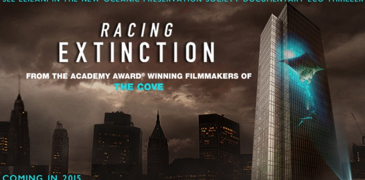 Racing Extinction (2015) 720p BluRay x264 YIFY Download