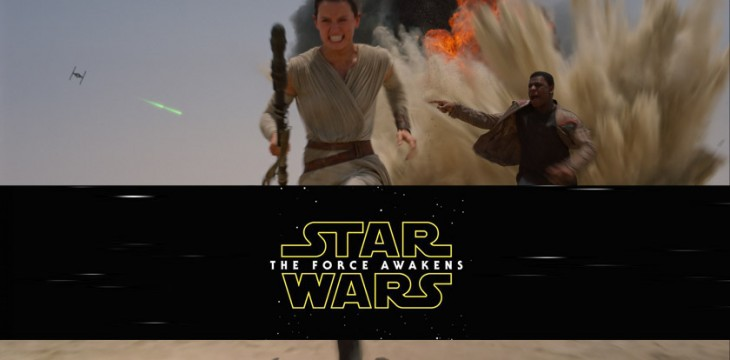 Star Wars: The Force Awakens (2015) 1080p Download