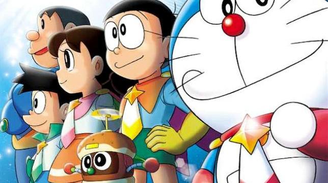 Doraemon: Nobita e gli eroi dello spazio Scaricare e guardare film gratis in HD 1080p di qualità
