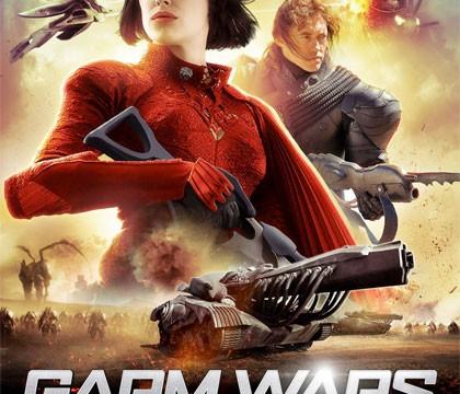 Garm Wars: L'ultimo druido Scaricare e guardare film gratis in HD 1080p di qualità