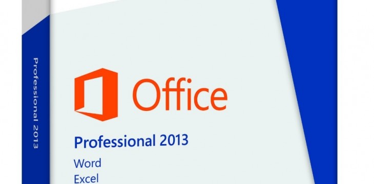 Microsoft Office Professional Plus 2013 activator