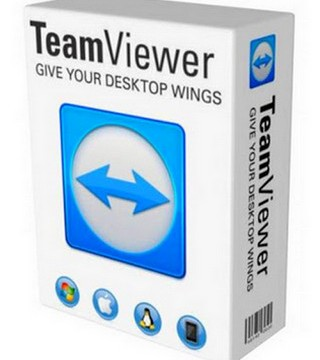 TeamViewer Corporate & Premium + crack and portable