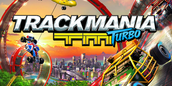 Trackmania Turbo PC + CODEX crack download