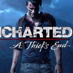 Unchartered 4 PS4 download