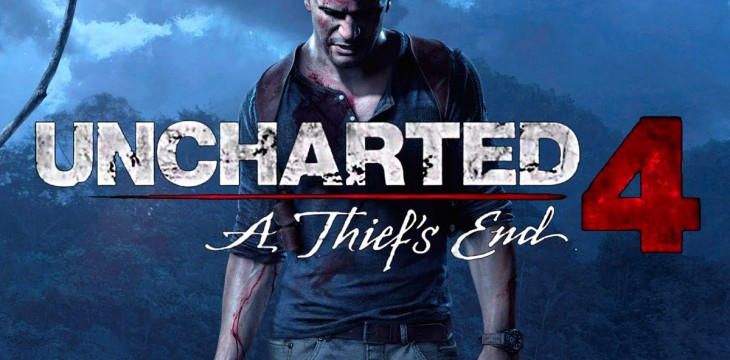 Uncharted 4: A Thief's End PS4 download