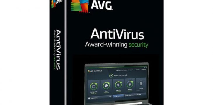 AVG Antivirus v18.3.3860 (X86/x64) Download