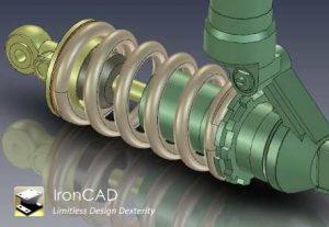 IronCAD-1