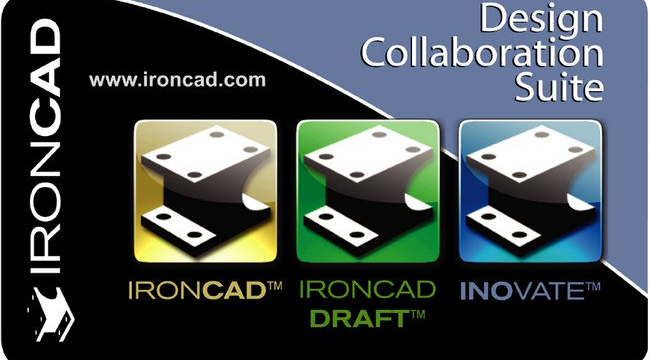 IronCAD Design Collaboration Suite 2019 v21.0.0.15711 Download